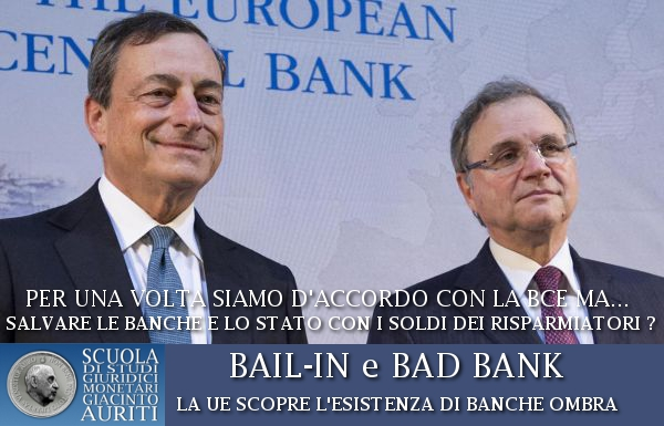 Visco Draghi